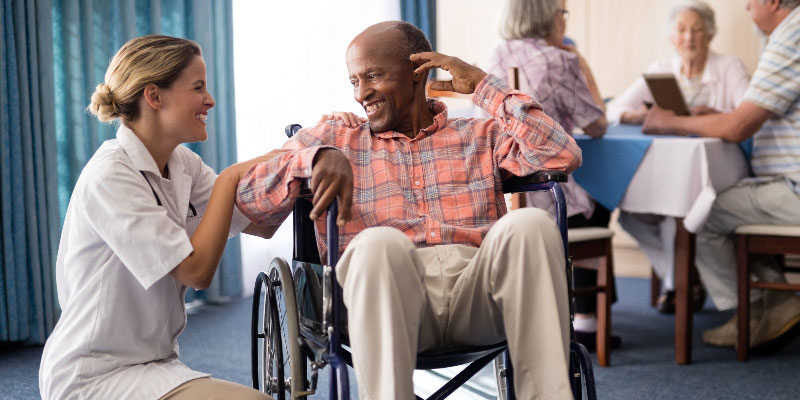 assisted living care in Moorhead, MN